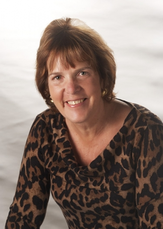 Author Helen Hipp