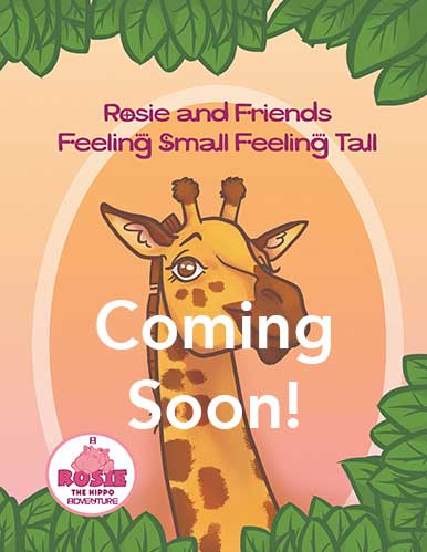 Book 5 Feeling Small Feeling Tall
